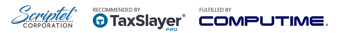 Scriptel Signature Pads for TaxSlayer Pro
